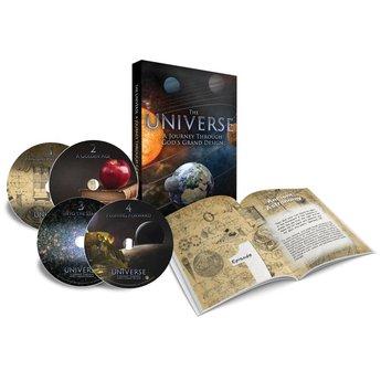 Pack: ICR DVD Series