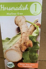 Horseradish, Marliner Kren, Boxed