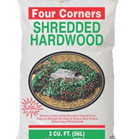 New Four Corners Bagged Mulch 2 Cu. Ft