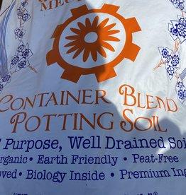Organic Mechanics Container Blend Potting Soil 2 cu ft bag