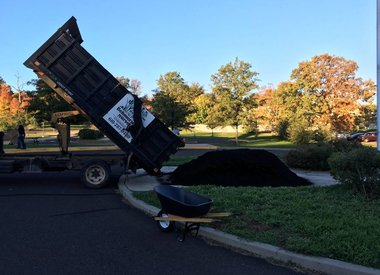 Mulch, Compost and Topsoil Calculations
