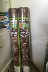 Dewitt Biodegradable Natural Paper weed Barrier