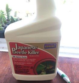 Bonide Japanese Beetle Killer Japanese Beetle Killer, 32 oz RTU