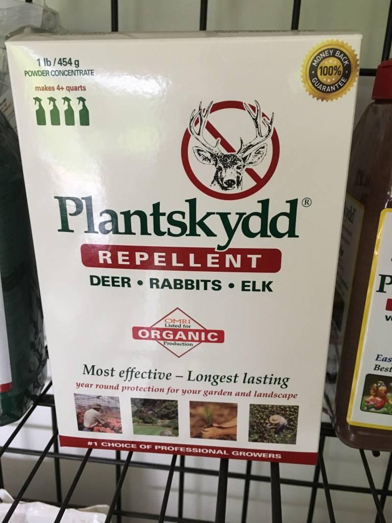 Plantskydd Repellent 1 LB box Concentrate