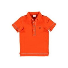 Diesel Orange Polo