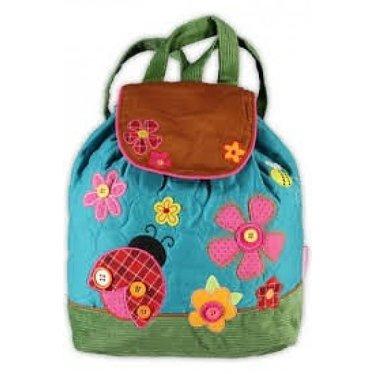 Benetton Bag with print