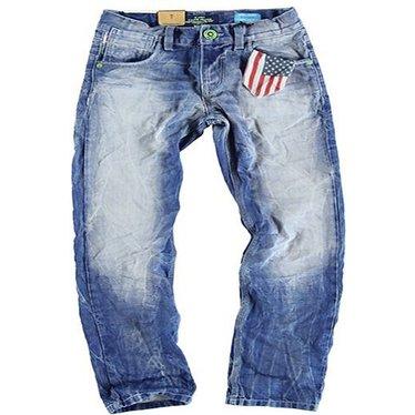 Diesel Tough Diesel Jeans