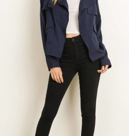 CHARME U Cropped Trench