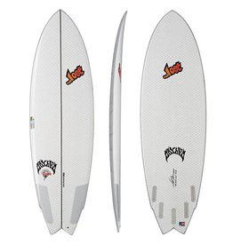 Lib Tech Round Nose Fish REDUX 5'6