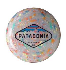 Patagonia Logo Disc
