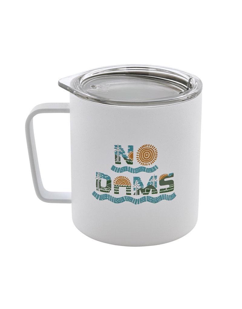 Patagonia MiiR No Dams Cap Cup 12oz