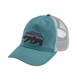 Patagonia W's Fitz Roy Bear Layback  Trucker Hat