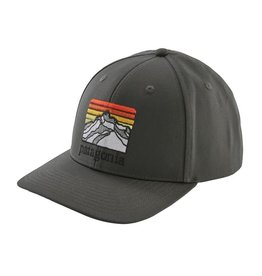 Patagonia Line Logo Ridge Roger That Hat