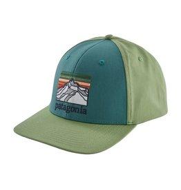 Patagonia Line Logo Ridge Roger That Hat