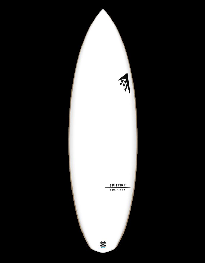 Firewire Surfboards Spitfire FST 5'8 Diamond (Futures)