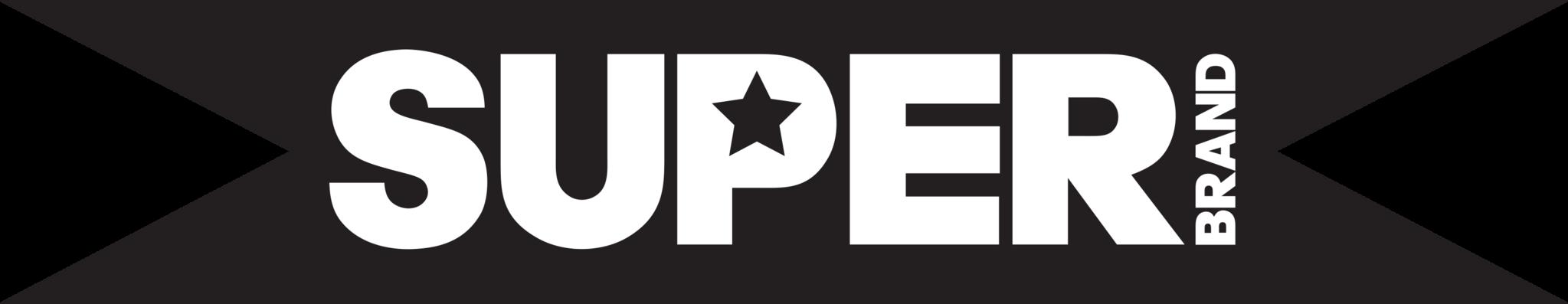 Superbrand logo