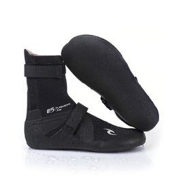 Rip Curl Flashbomb 5mm Round Toe Booties 2020