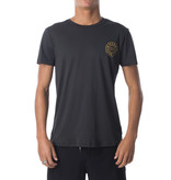 Rip Curl Compass Short Sleeve Rash Guard