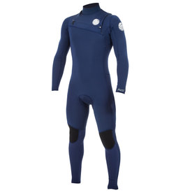 Rip Curl Aggrolite 4/3mm Chest Zip Wetsuit
