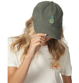 Rip Curl Beach Stitch Cap Teal