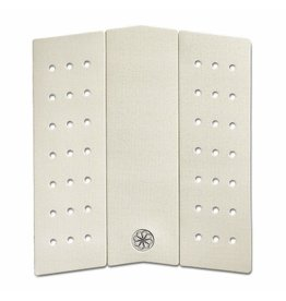 Octopus Front Deck II Corduroy Grip - Cream