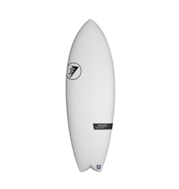 Firewire Surfboards Seaside Swallow FCS II