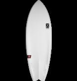 Firewire Surfboards Seaside Swallow FCS II