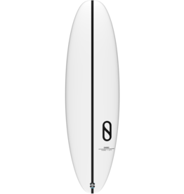 Firewire Surfboards Omni LFT 5'6 Futures