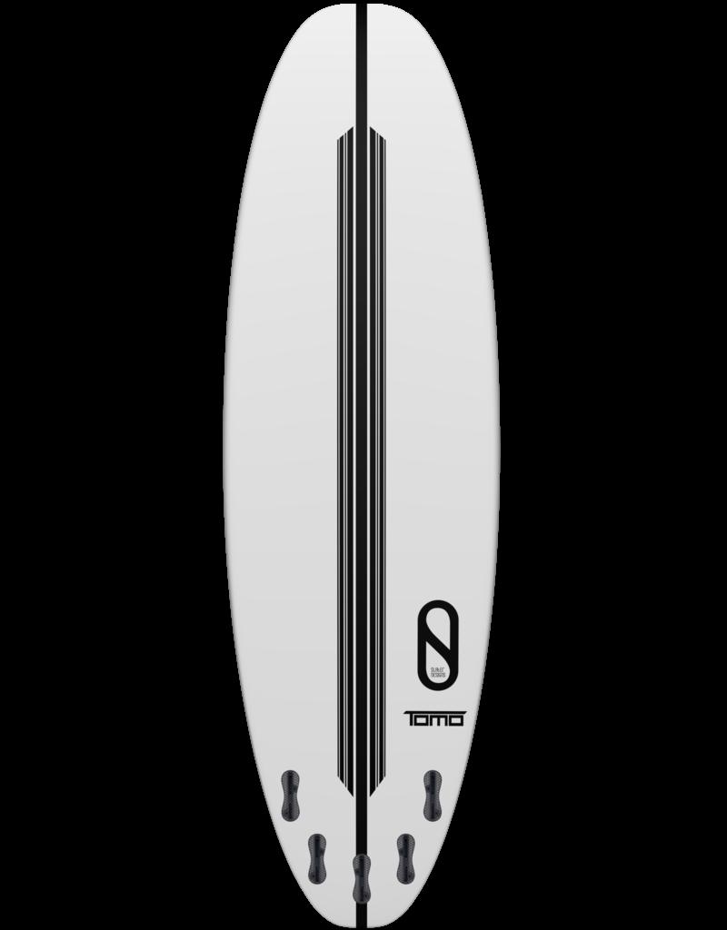 Firewire Surfboards Omni LFT 5'6 Futures