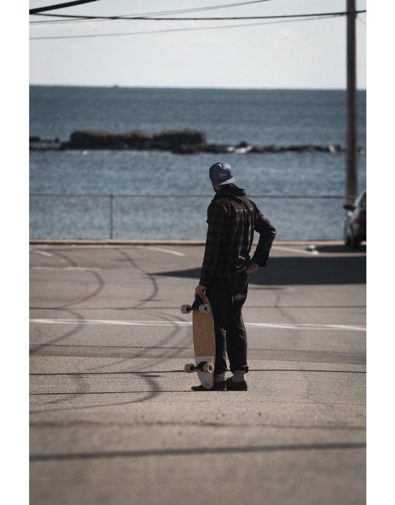 Taiga Skateboard Cruiser - Le Chilleux