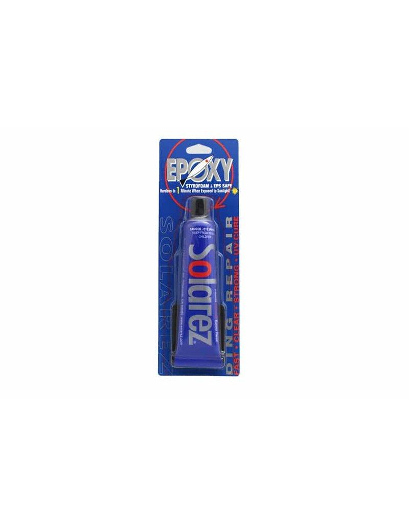 Solarez Epoxy Ding UV-Cure 1.0 oz Tube (EPS Safe)