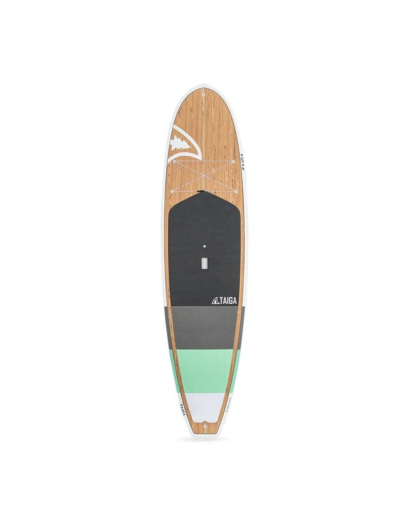 Taiga Hard SUP  Boreo 10'6 (Seafoam) - PRESALE JUNE