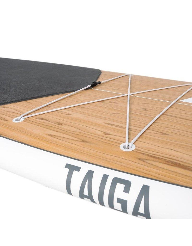 Taiga SUP  Boréa 10'6 Seafoam Edition