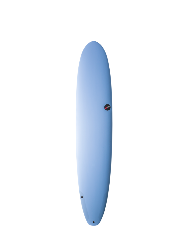 NSP Protech Long 8'0 Sky Blue