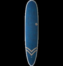 NSP Coco Longboard Hooligan 9'0 Blue