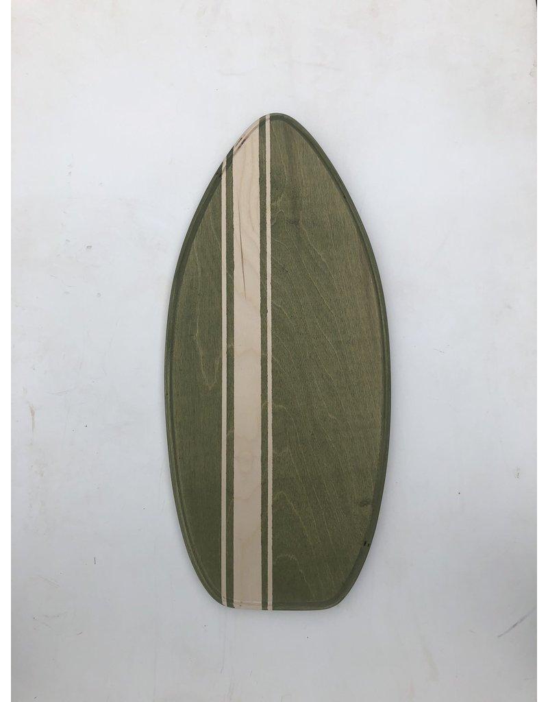 MTL B-board Surf Shape Vert