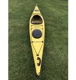 Abitibi & Co Kayak Mystic KEV Yellow / Light Blue