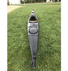 Abitibi & Co Kayak Currituck FB Black / White