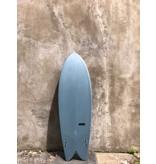 Guava Surfboards Fish 6'0 Light Blue