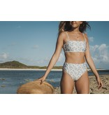 Ivy Bikini Bottom in Summer night