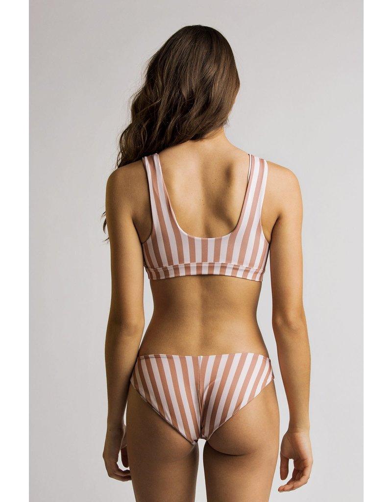 Louise Bikini Top in Olé Olé