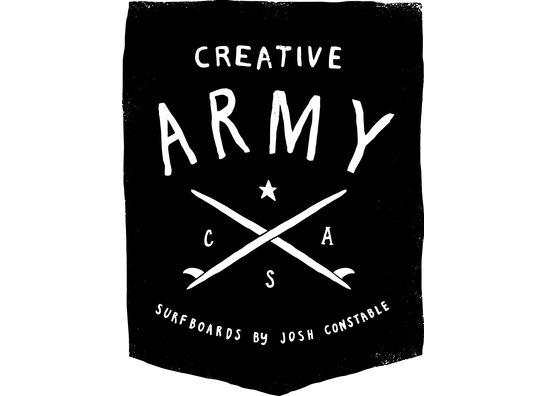 Creative Army