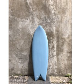 Guava Surfboards Fish 5'10 Bleu