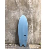 Guava Surfboards Fish 5'10 Bleu