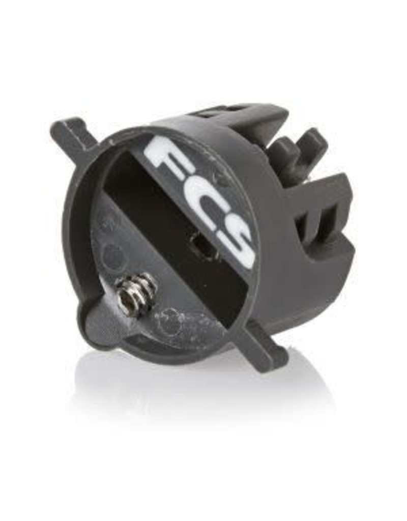 FCS Charcoal - Single Center