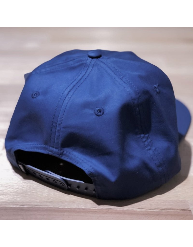 Taiga Casquette - Bleu Marin