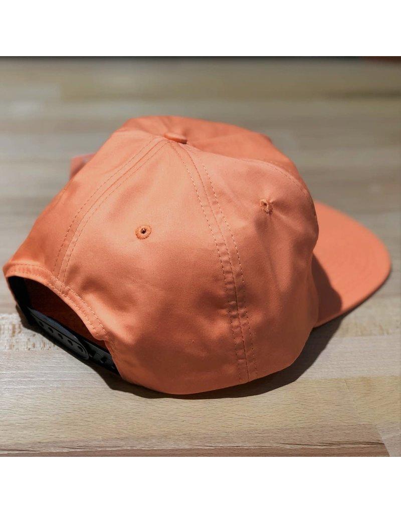 Taiga Casquette - Peach
