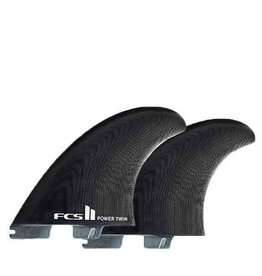 FCS II Power Twin PG Retail Fins