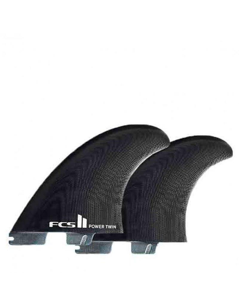 FCS II Power Twin PG Retail Fins