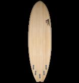 Firewire Surfboards ADDvance 6'8 TT FCS II